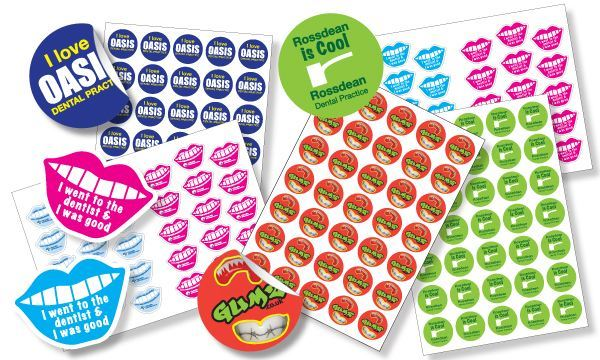 Sticker Printing Process – Know About It Thoroughly